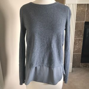 Sweaters - Loft sweater with adorable back